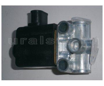 фото: КЭМ 10У-420  Клапан электромагнитный (КЭБ-420, КЭМ-420 5320-3721500-01)