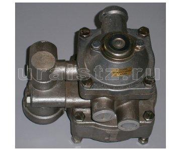 фото: 11.3522008  Клапан управления тормозами прицепа с двухпроводным приводом и клапаном обрыва (аналог 16.3522008 25.3522210)