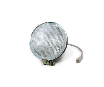 На изображении - деталь 112.05.44  Фара-прожектор(противотум.),