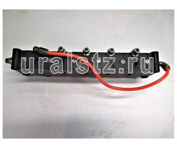 фото: УДК-4-K  Блок управления донным клапаном