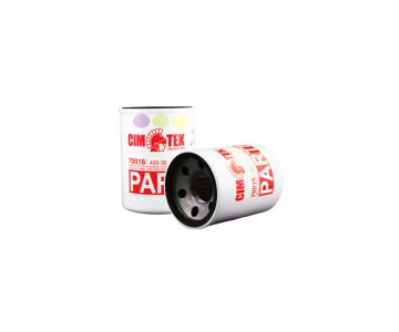 фото: Фильтр CIM-TEK 400-30 (30 микрон, 80 л/мин) CT70016
