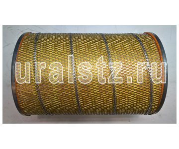 фото: Элемент фильтрующий воздушного фильтра (Урал Next) (Ремиз) (фильтр Р.451171.001)
