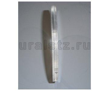 фото: Стекло 8 мм диаметр 121 мм (вакуумные машины)