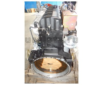 фото: 65654.1000186-01  Двигатель ЯМЗ 65654.10-01 без КПП с эл.оборуд.,65654.1000186-01