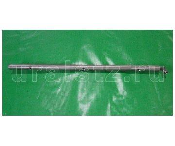 фото: 236Н-1011427  Труба сист охл поршней левая в сборе (короткая)
