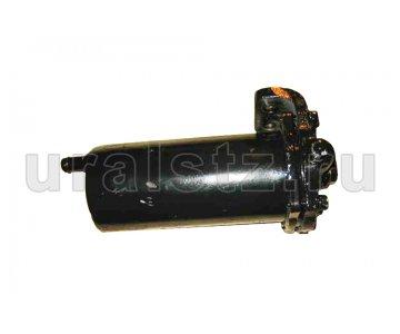 На изображении - деталь 204А-1105510-Б  Фильтр грубой очистки топлива (236/8)