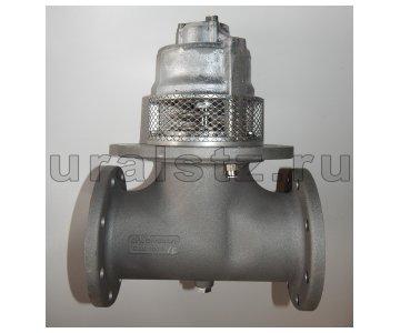 На изображении - деталь Клапан донный Civacon EURO-100-4S-AL40