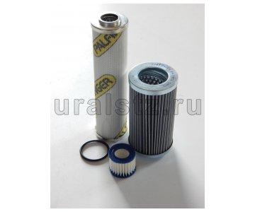 На изображении - деталь BZ204S  Комплект фильтроэлементов