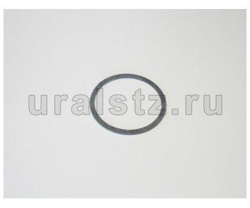 На изображении - деталь 201-1117118-А  Прокладка корпуса ФТОТ