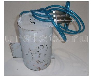 фото: КО-505  Система смазки насоса