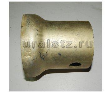 На изображении - деталь Ключ ступичный торцовый  104 мм 8 граней