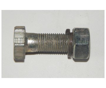 На изображении - деталь 1/55406/31  Болт М12х1,25х40 карданный в сборе (КАМАЗ евро)