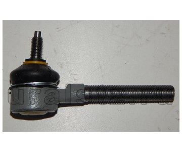 На изображении - деталь 362-1703420  Хвостовик управления включением КПП, (завод)