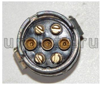 фото: ПС 300А3-150  Разъемы электрические (вилка),