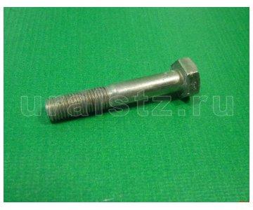 На изображении - деталь У332710 П29  БОЛТ (25 штук) (завод)