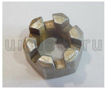 На изображении - деталь У334833 П29  ГАЙКА М18Х1.5 (25 штук) (завод)