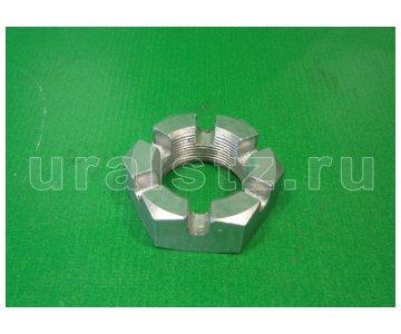 На изображении - деталь У335045 П29  ГАЙКА М30Х1.5 (10 штук) (завод)