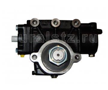 На изображении - деталь Механизм рулевой (ГУР) RBL С-700V, 717-077