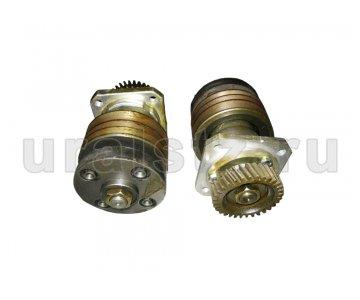 На изображении - деталь 236-1308011-Г2  Привод вентилятора (3ручья)