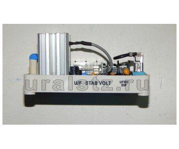фото: УСТ АРН-5А  Регулятор напряжения автоматический AVR
