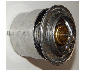 На изображении - деталь ТС 107-1306100-06  Термостат ЯМЗ(236,238,240) закрытый
