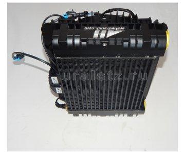 фото: WO-1032949  Радиатор масляный, , КМУ ИТ-150