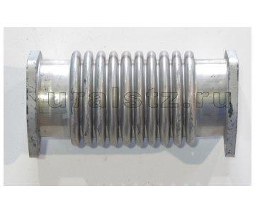 фото: 238НБ-1008088  Сильфон газопровода в сборе ЯМЗ 238-А