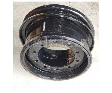 На изображении - деталь 167.389-3101012-40  Диск колесный а/м Маз 11,25-20