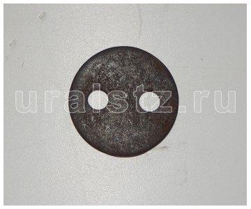 На изображении - деталь 375-1802084  Шайба, (завод)