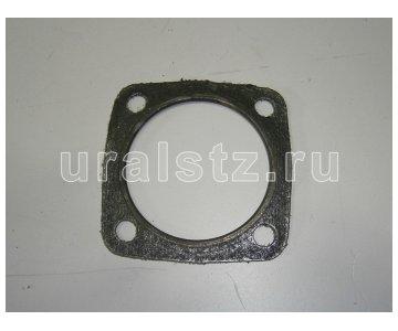 На изображении - деталь 4320-1203165  Прокладка уплотнительная (квадрат,ЛА-2), (завод)