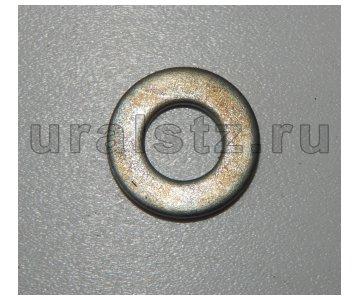 На изображении - деталь 252005 П29  Шайба 8, (завод)