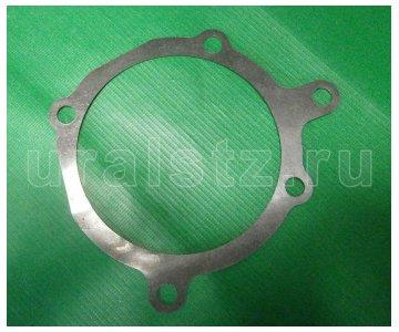 На изображении - деталь 375-1802104-Б  Прокладка, (завод)