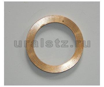 На изображении - деталь 375-2301037  Шайба упорная полуоси (завод)