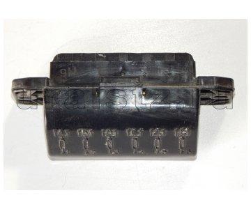 На изображении - деталь ПР 120  Блок предохранителей