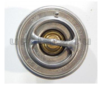 На изображении - деталь ТС107-1306100-01  Термостат Камаз,