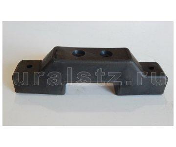 На изображении - деталь 375-8401026  Подушка облицовки опорная (завод)