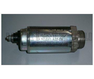 На изображении - деталь РС 335  ПЖД30-1015501-05 Электромагнит в сб.,
