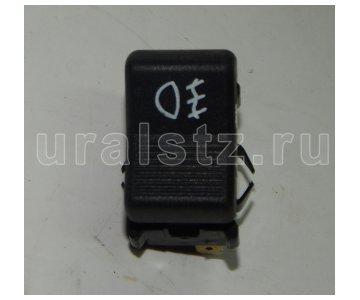 На изображении - деталь ВК 343-01.0  Переключатель клавишный