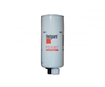 На изображении - деталь FS1067  Фильтр топливный ФГОТ (FG, аналог FS1067)