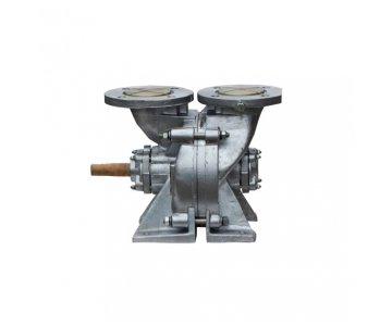 фото: Насос СВН-80AZ-Л-Т (алюминиевый левого вращения с торцевым уплотнением)