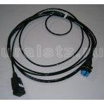 Фото: 4496150600  Кабель-удлинитель для датчика ABS прицепа