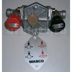 Фото: 9630010510  Клапан растормаживания Wabco