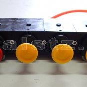 Фото: УДК-3-K  Блок управления донным клапаном