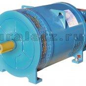 Фото: УСТ ГБС-28   Генератор  c торцевой коробкой вводов (28кВА) (аналог EG 202.5)